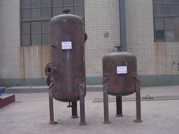 内蒙古碳钢反应釜